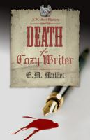 Death of A Cozy Writer