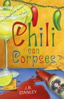 Chili Con Corpses
