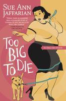 Too Big to Die