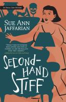 Second-hand Stiff
