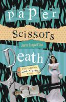 Paper, Scissors, Death