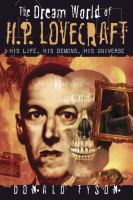 The Dream World of H.P. Lovecraft