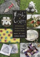 Witchy Crafts