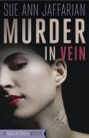 Murder in Vein