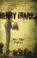 Henry Franks : a novel