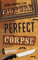 Picture Perfect Corpse