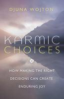 Karmic Choices