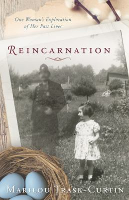 Cover image for Reincarnation