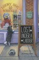 Lost Under A Ladder