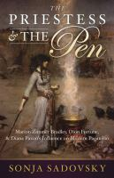 The Priestess & the Pen