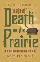 Death on the Prairie