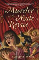 Murder at the Male Revue