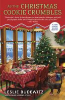 As the Christmas cookie crumbles : a food lover's village mystery