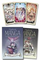 Mystical Manga Tarot