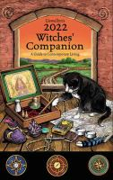 Llewellyn's 2022 Witches' Companion