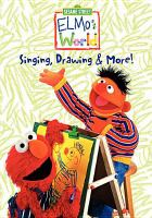 Elmo's World, Singing Drawing & More!