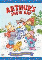Arthur's Snow Day
