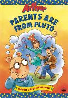 Parents Are From Pluto