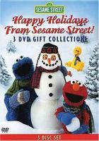 Sesame St Happy Holidays From Sesame Street!