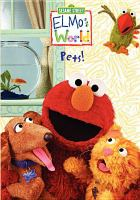 Elmo's World Pets