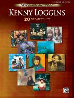 Kenny Loggins 20 Greatest Hits