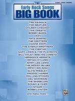 The Early Rock Songs Big Book
