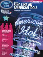 Sing Like An American Idol!