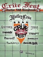 Crüe Fest