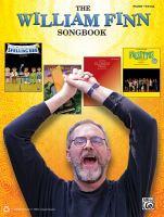 The William Finn Songbook