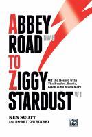 Abbey Road NW8 to Ziggy Stardust W1