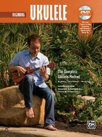 Beginning ukulele