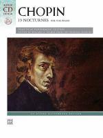 19 nocturnes for the piano