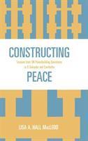 Constructing Peace