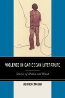 Violence in Caribbean Literature
