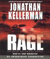 Rage(Unabridged,CDs)