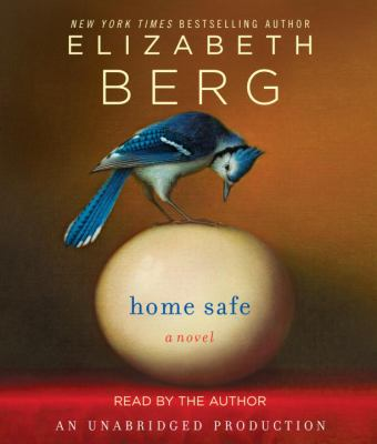 Cover image for Home Safe