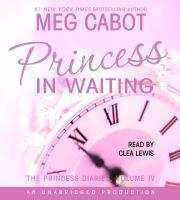 The Princess Diaries Princess in Waiting