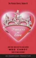 The Princess Diaries Princess in Love
