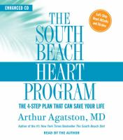 The South Beach Heart Program