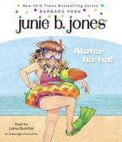 Aloha-ha-ha! (Audiobook on CD)