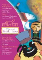 Rabbit Ears Treasury of World Tales