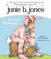 Dumb Bunny (Audiobook on CD)