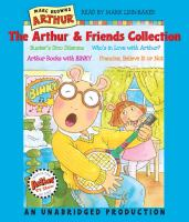 The Arthur & Friends Collection