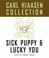 SIck Puppy