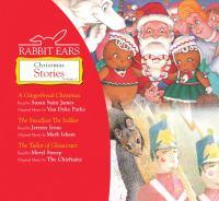 Rabbit Ears Christmas Stories