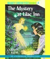 The Mystery of Lilac Inn