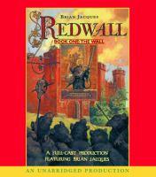Redwall, Book 1