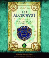 The Alchemyst(Unabridged,CDs)