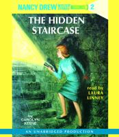 The Hidden Staircase