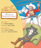 Rabbit Ears Treasury of Storybook Classics